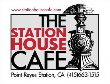 station house logo